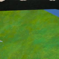 s피크닉 2014 acrylic & oil on  canvas  50X7