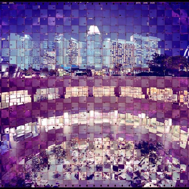 Parkseunghoon_TEXTUS 193-1 Esplanade Sin