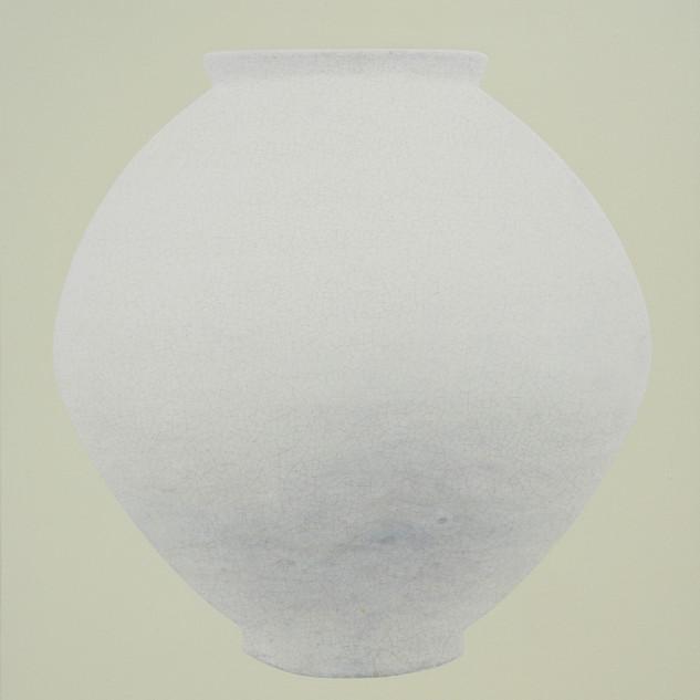 s_최영욱, Karma20152-16, 68x62cm, mixed med