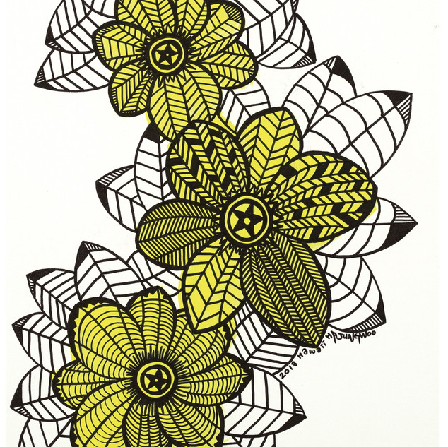 s_HA Jung-Woo_glow-in-the-dark flower_50