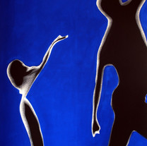 s_Marti, White shadow, 120x200cm, Acryli