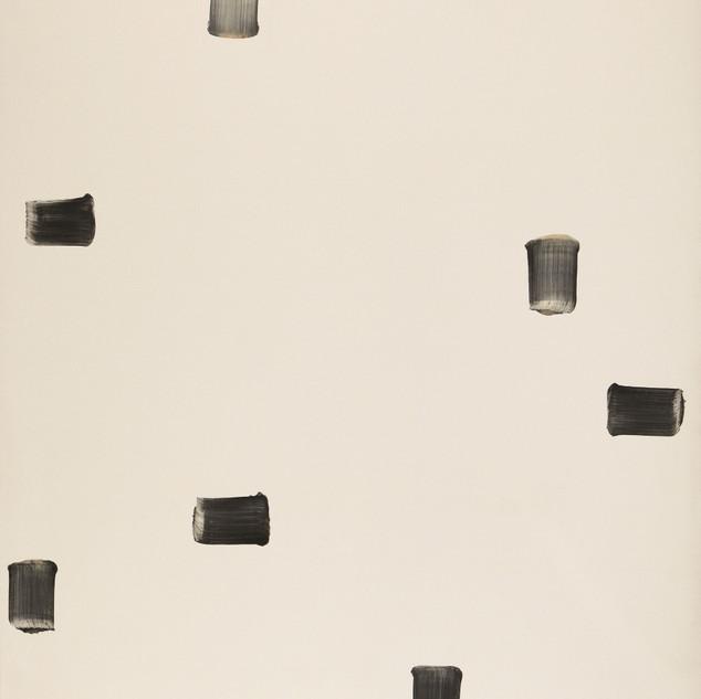 s_LEE Ufan, Correspondence,1992, pigment