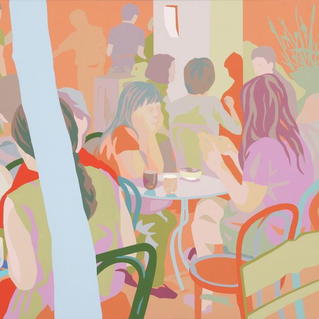 s_120629 Acrylic on Canvas 70x140cm 2013