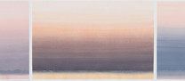 Inframince-horizon, Acrylic on canvas pa