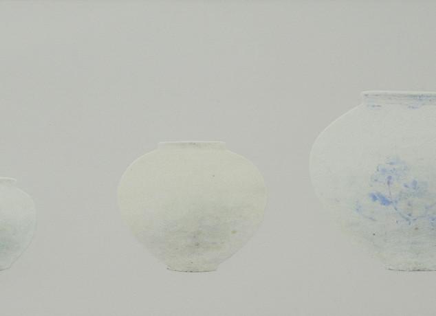 s_최영욱, Karma20153-23, 50x160cm, mixed me