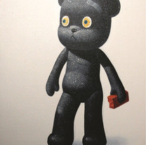 s_Golden Ages _80.2x60.2cm_Acrylic on ca