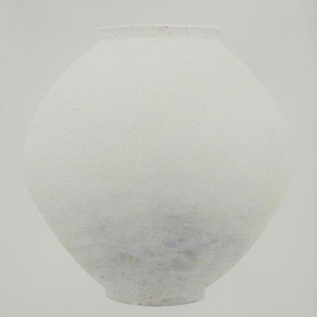 s_최영욱, Karma20152-6, 58x53cm, mixed medi