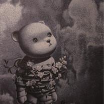 s_Runaway Youth No.8_80.2x60.5cm_Acrylic