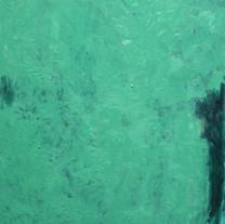 [크기변환]Emerald Forest, 2018, Oil on canva