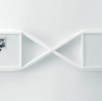 Patrick Laumond, Infinity, 32.9 x 48.3 c