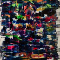[크기변환]이 세상 모든 것, 2018, Oil on canvas, 14