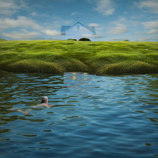 s_Ann Mitchell, Swimming the Infinite, D