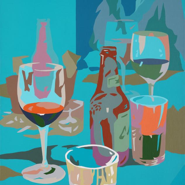 s_091204 Acrylic on Canvas 53x33m 2010.J