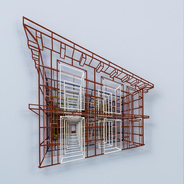 Mambiguous wall_doors 01_90x112x10cm_201