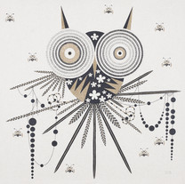 크기변환19.Something,2014,35x35cm,Pencil,gol