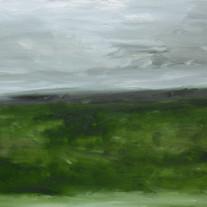 [크기변환]Sap green Oil on canvas 72.7 x 100
