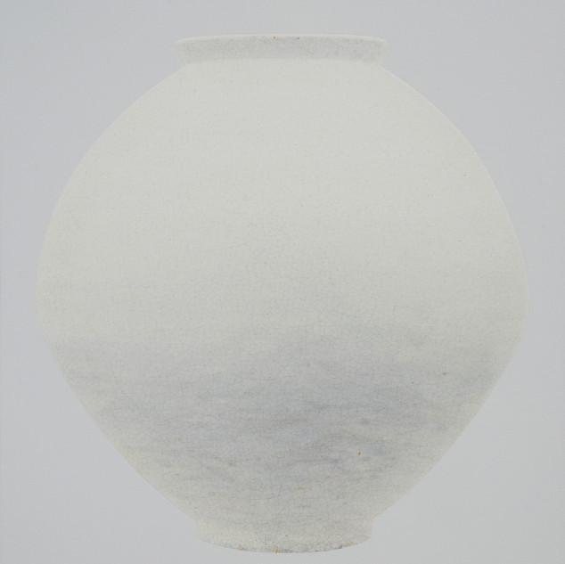 s_최영욱, Karma20152-15, 68x62cm, mixed med