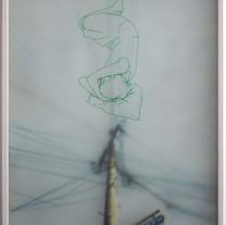 s_19_무제_ 2013_53x71x4.5cm_유리 샌딩 투명필름에 인쇄