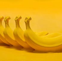 s_똑같이 만들려고 최선을 다한 바나나 l 150x220cm l Mono