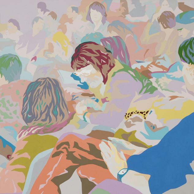 s_110126 Acrylic on canvas 80x116cm 2011