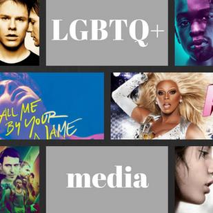 LGBTQ+ and Media Impact