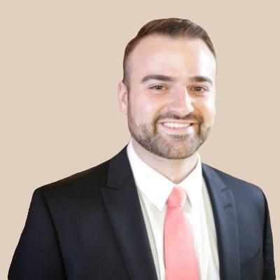 Matt Winser-Johns is an Assistant Director of LGBT+ Programs at University of Texas at Dallas (UTD)