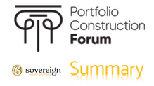 Volatility returns as markets change gears: A report from Portfolio Construction Forum Markets Summi