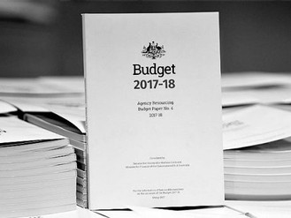 The 2017-18 Federal Government Budget