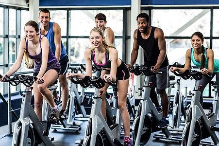 Indoor-Cycling Velbert Sports