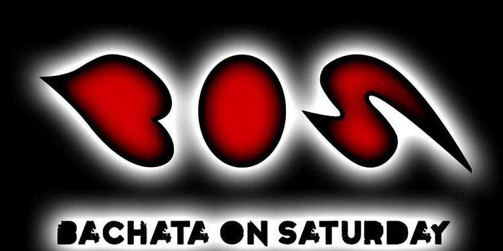BOS - Bachata On Saturday - Chong's Birthday!