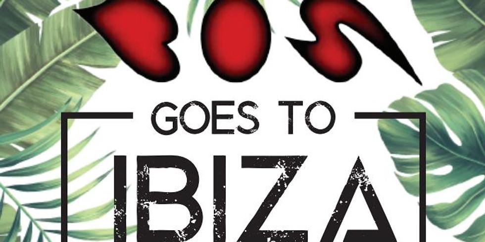BOS goes to Ibiza: Dance Holiday