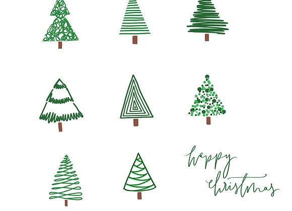 CHRISTMAS CARD - Add on