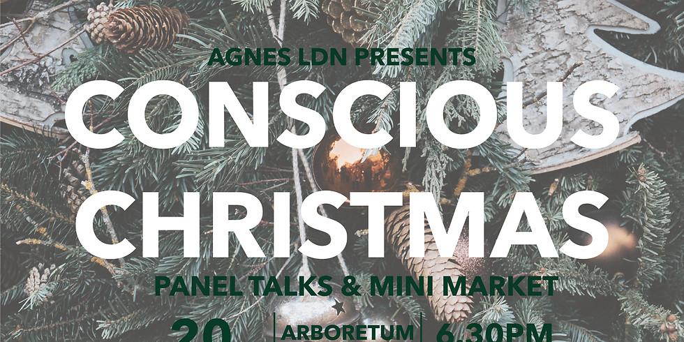Conscious Christmas Event