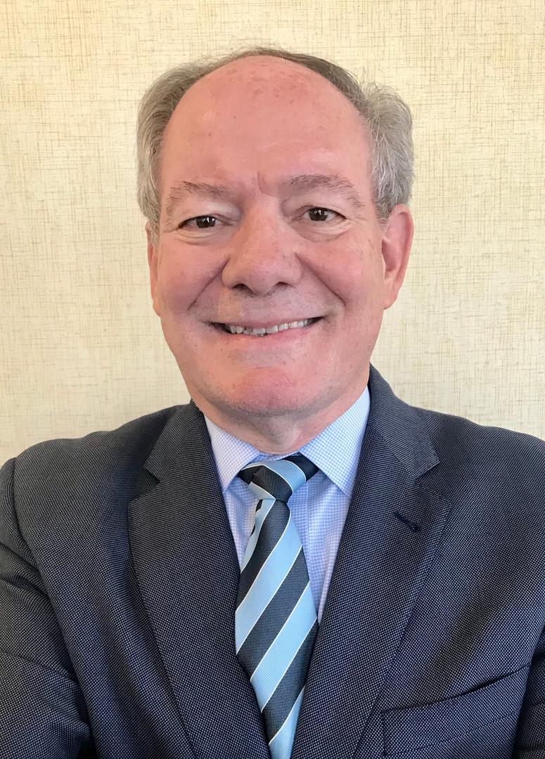 HEDCO CEO Fernando Rosa
