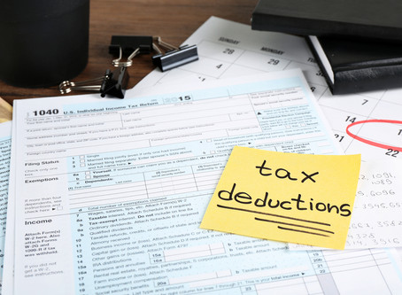 The Best Tax Deductions For Your Business