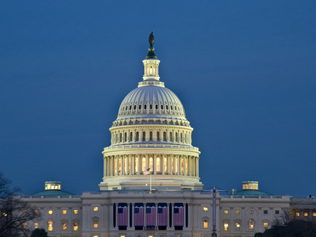Congress Passes Data Security Bill to Aid Small Businesses.