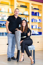 Meet Face to Face Spa Franchise Owners David & Rania Eysie!