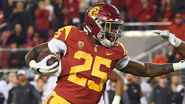 the latest 00f9a ea2d1 An Eye on the Enemy: The Bucs Select Ronald Jones in the ...