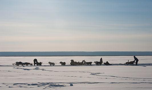 Foto by Ajar Varlamov, Jakutsk