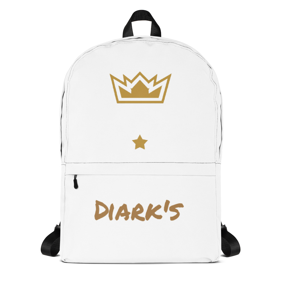 Diark's Backpack