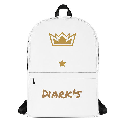 Diark's #Brand Backpack