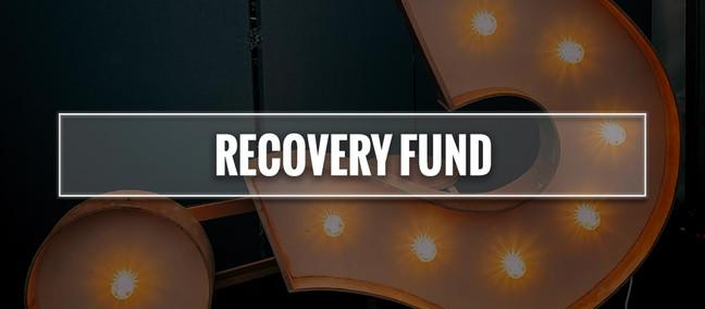 Non sprechiamo il Recovery Fund