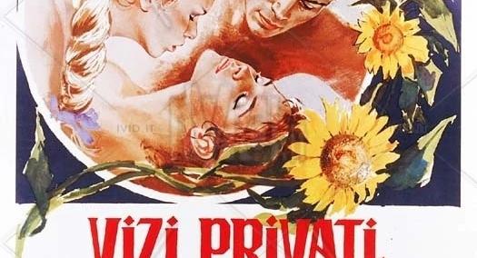 Vizi privati e pubbliche indignazioni