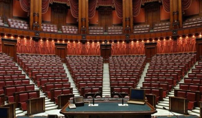 Votiamo NO al referendum sul taglio dei parlamentari