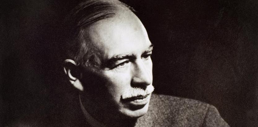 La teoria economica di Keynes e le insidie degli sprechi