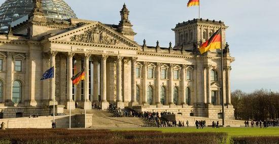La Germania verso il voto