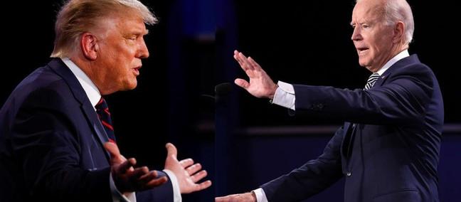 Elezioni americane, in vista del traguardo