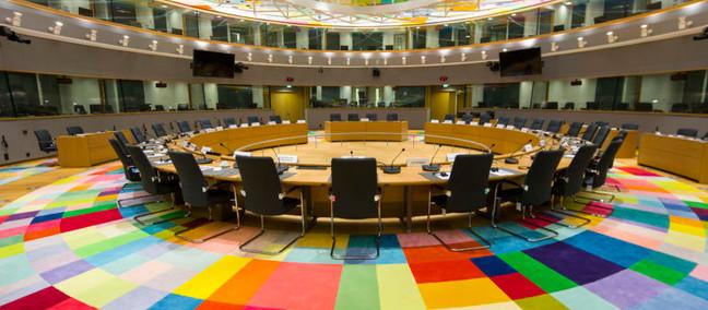 Il dossier Turchia sul tavolo del vertice Ue