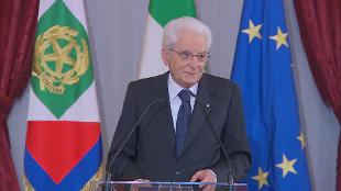 """Next Generation EU: il richiamo del Presidente a """"tempestività, concretezza, efficacia"""""""