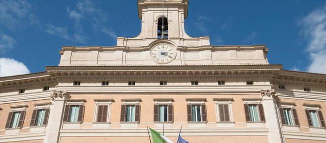 Separare la sessione di bilancio dal Piano italiano per il Next Generation Eu